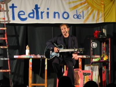 I Tiriteri al Teatrino del Sole 2009